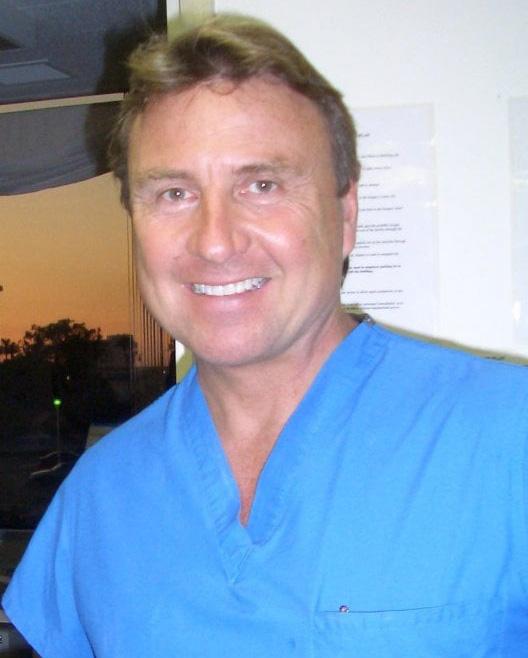 Dr. Barnes